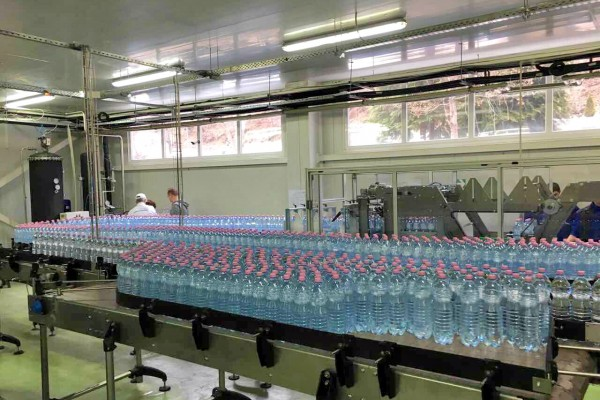 New production line under EU Project