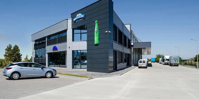 Михалково открива нов логистичен център в Пловдив